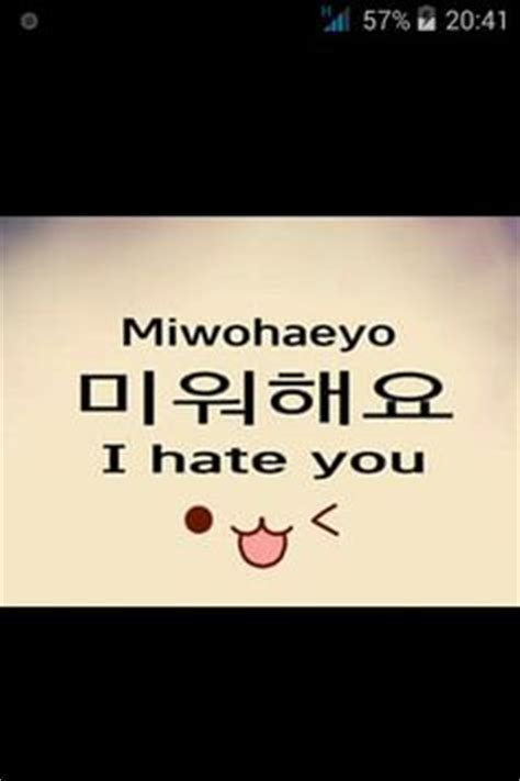 How to Say I Love You in Korean - 90 Day Korean