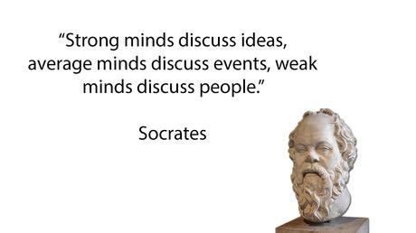 Socrates and the pursuit of wisdom essay